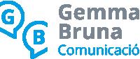Gemma Bruna Comunicació Logo